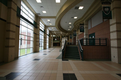 Clear Falls High School