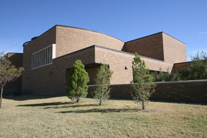Texas Tech University School of Law
