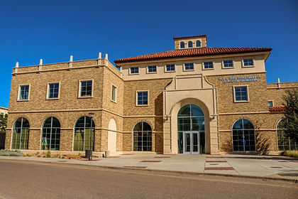 Texas Tech University Petroleum Chemical