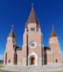Our Lady of the Lourdes Catholic Church