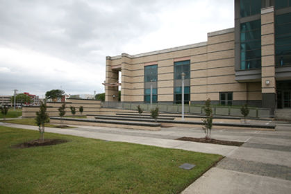 University of Houston Wellness Center