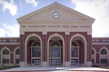 The Woolands College Park High School