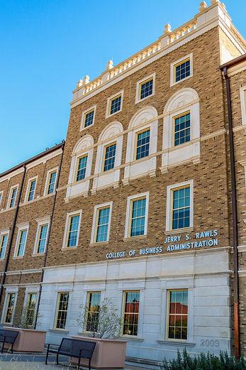 Texa Tech University Busines Administration