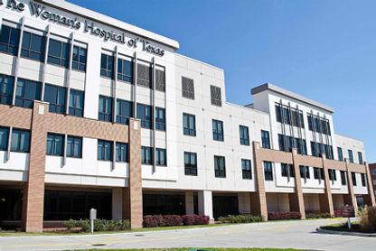 The Women's Hospital of Texas