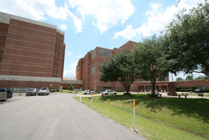 Fort Bend County Jail