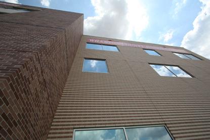 University of Houston Wharton/Sugarland Campus