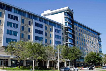 Calhoun Lofts at the University of Houston