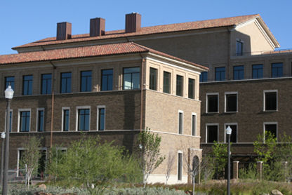 Paul L. Foster School of Medicine