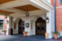 Granduca Residential Hotel