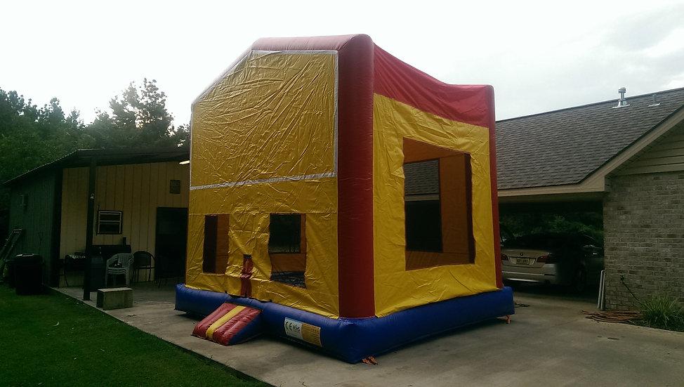 Bounce House - 15 x 15