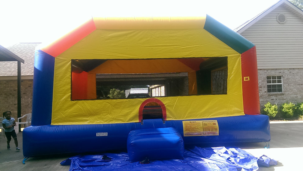 Extra Large Fun House 16 x 20 x 12