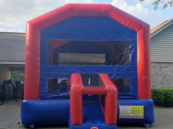 Large Fun Bouncer 15x15x15