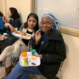 Teacher/Staff Appreciation Breakfast