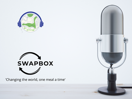 Broeicast Podcast: SwapBox a 'GreenFluence'!