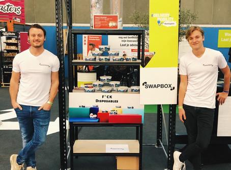 Meet the Team: Co - Founder Maxime van Zanden