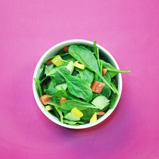 The Salad SwapBox