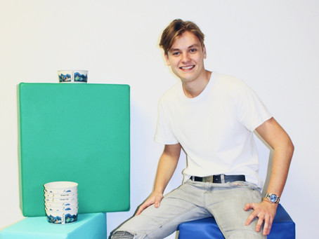 Meet the Team: Co - Founder Maurits Last
