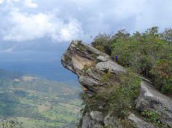 Cerro de Quininí