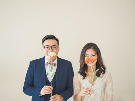 Pre wedding 愛情婚紗 | Han & Tiffany
