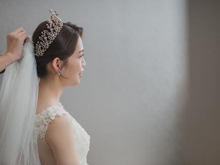 Wedding婚禮紀實 | 台南夏都城旅