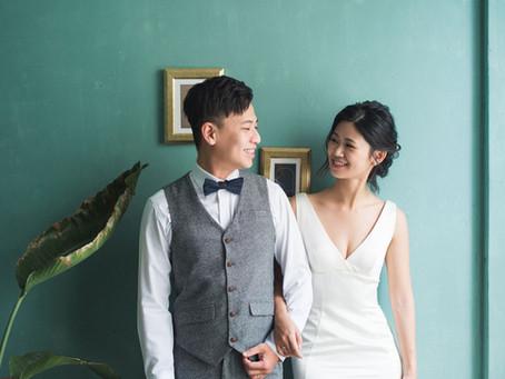 Pre wedding 愛情婚紗 | Kane & Kin