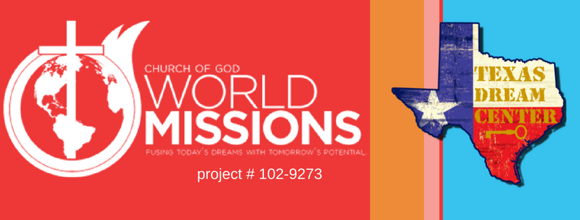 We are a World Missions Project