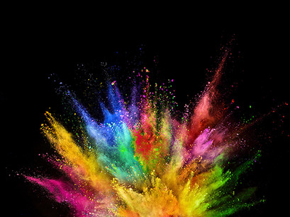 Say it with colors! A quick guide to color psychology for marketing.