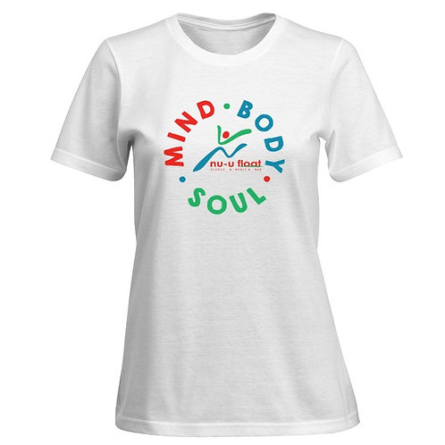 Nu-u Women's T-shirt