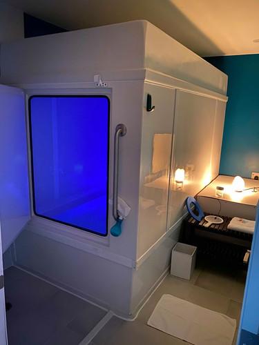 Pro Float Cabin