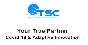 TSC July Newsletter