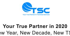 TSC January Newsletter