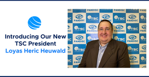 Introducing TSC's New President