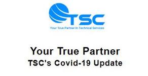 TSC April Newsletter