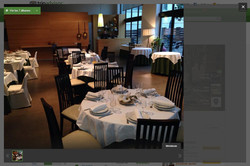 Restaurante PAX