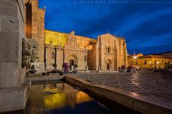 San Isidoro, románico, a 5 minutos