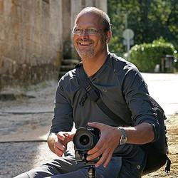 Javier García Barrera, fotógrafo