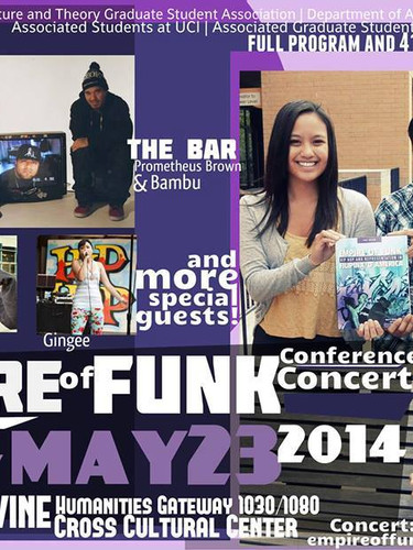 Empire of Funk Conference