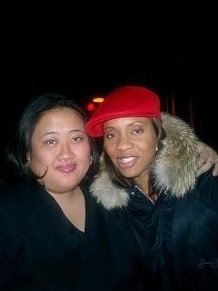 Kandi and MC Lyte