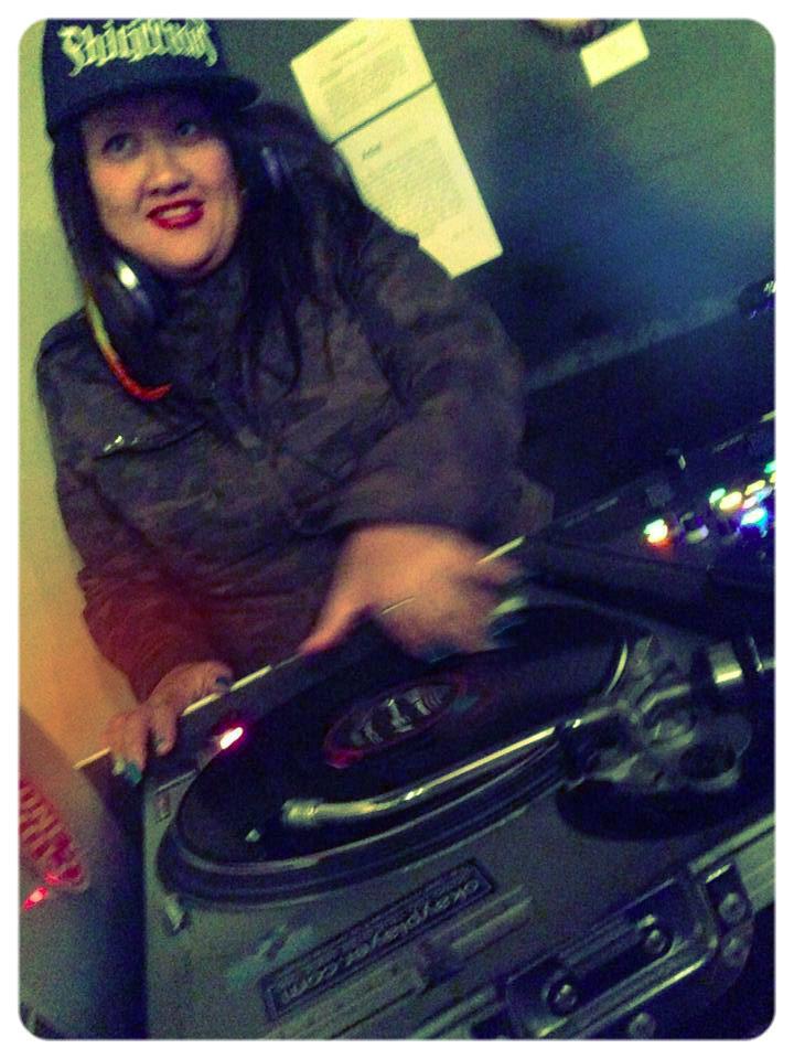 DJ Seattle 2014
