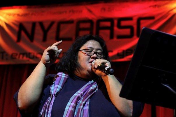 NYU's N/YCAASC 2009