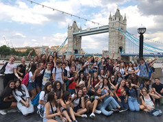 International Student Day in London