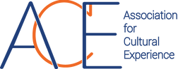 ACE Association for Cultural Experience logo