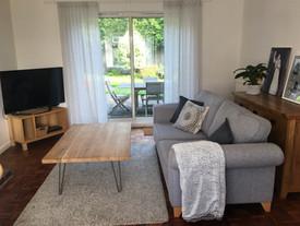 Homestay Lounge Area