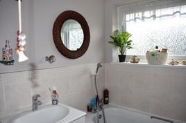 Homestay Bathroom