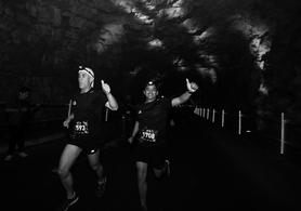 LNR18 Tunel Herradura