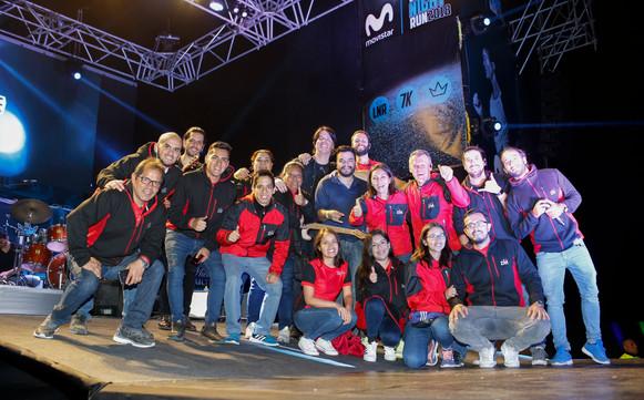 LNR18 Team ZM Sports