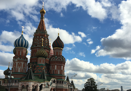 The 7 Most Common Mistakes Russian Language Learners Make