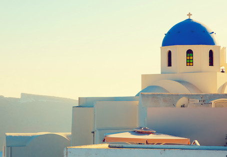Hiring Greek Translation Services: The Top 4 Risks