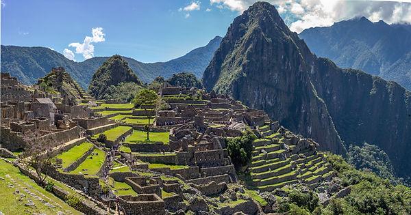 Southern Quechua