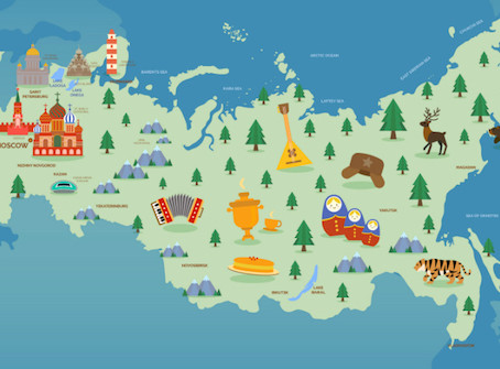 Are Russian Dialects Difficult to Understand?